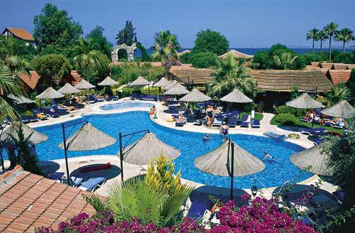 Hotel Can Garden