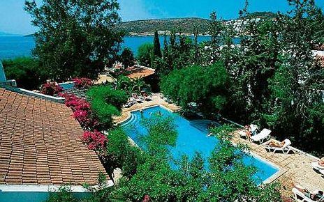 Hotel Okaliptus
