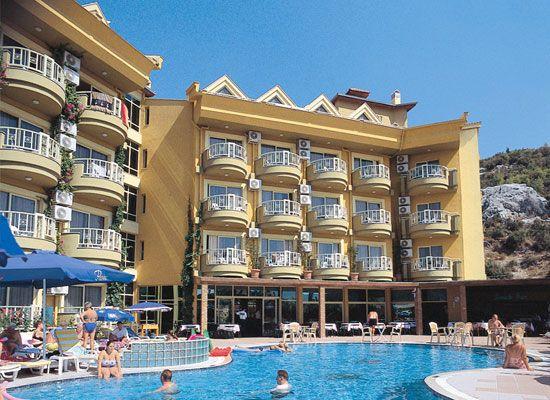 Hotel Grand Faros