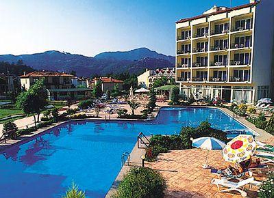Hotel Kervansaray Marmaris