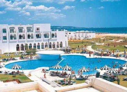 Clubhotel Riu Marco Polo