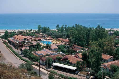 Oludeniz Resort Hotel