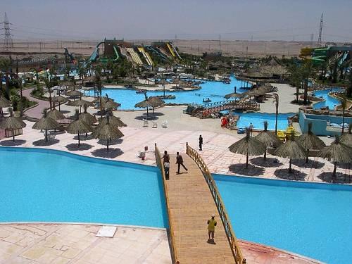 Hotel Primasol Titanic Resort En Aqua Park