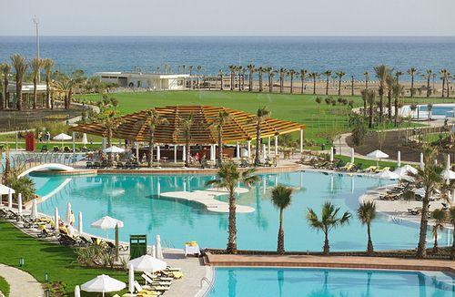 Hotel Barut Lara Resort