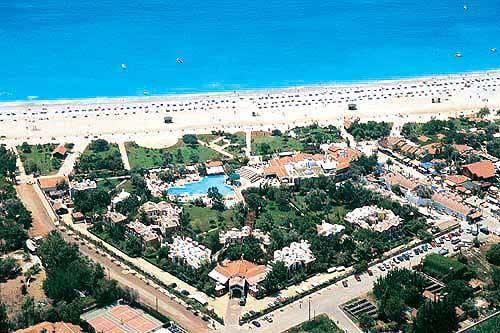Hotel Belcekiz Beach