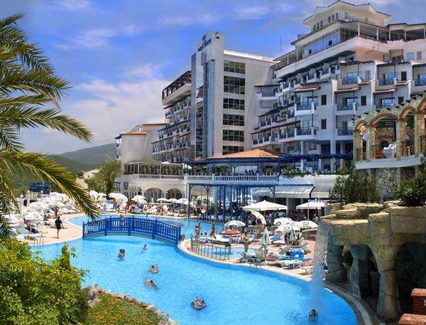 Hotel Ephesus Princess