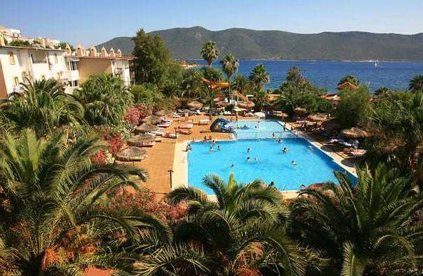 Hotel Ersan Resort & Spa