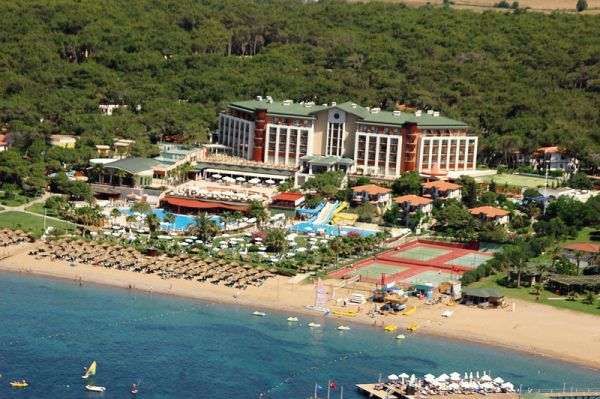 Hotel Club Voyage Sorgun Select