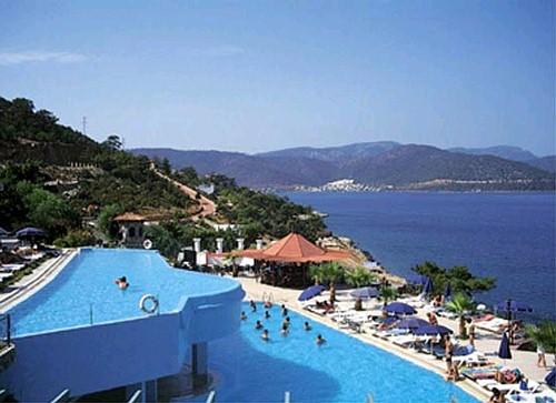 Hotel Blue Dreams
